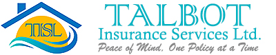 Talbot Insurance Services Ltd. Logo