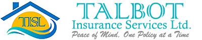 Talbot Insurance Services Ltd. Logo